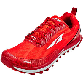 Altra Superior 3.5 Shoes Men red